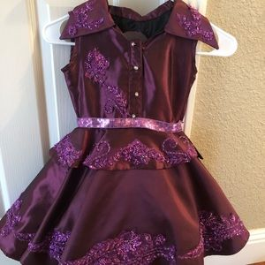 Other - Handmade, couture dress.